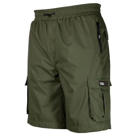 Wofte Tech Combat Shorts