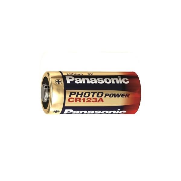 Nash Siren R3 / S5R Receiver Battery CR123A