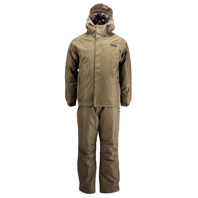 Nash ZT Arctic Suit