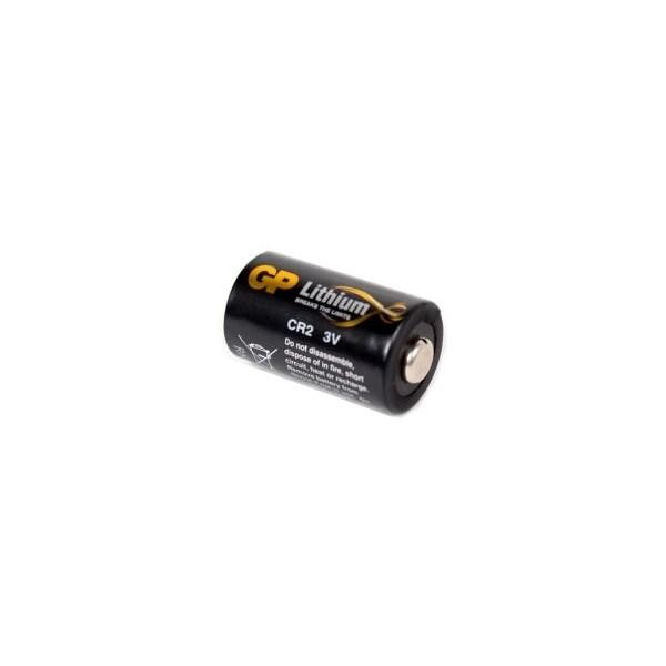 Nash Siren R3 / S5R Alarm Battery 3V Lithium CR2