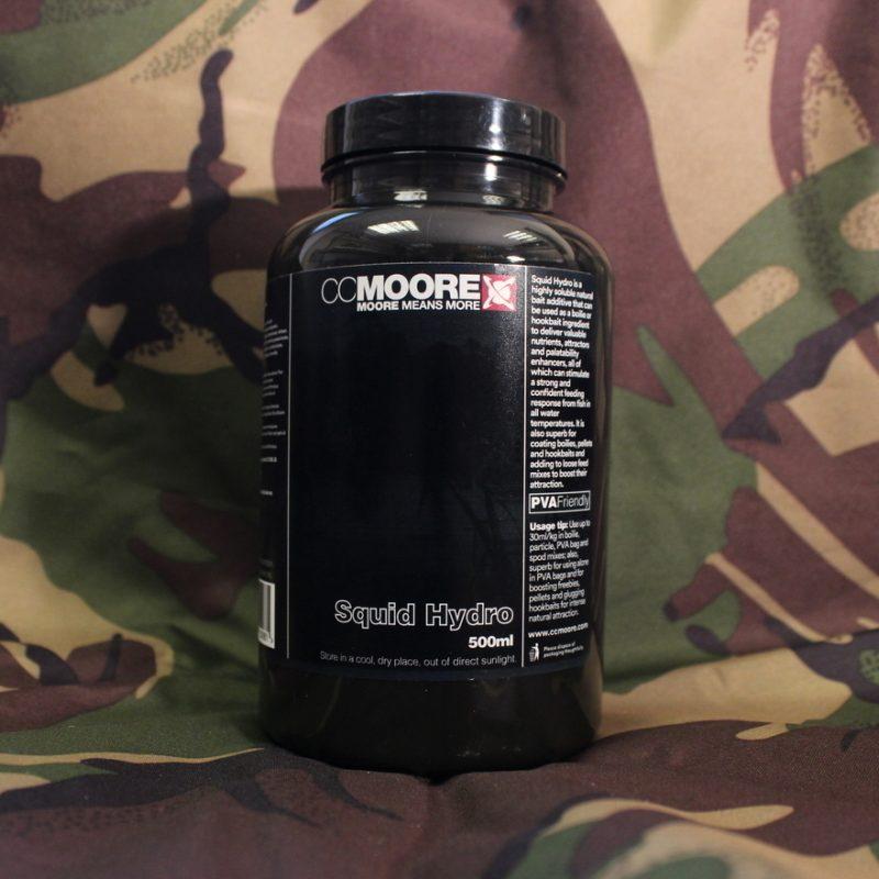 CC Moore Squid Hydro 500ml