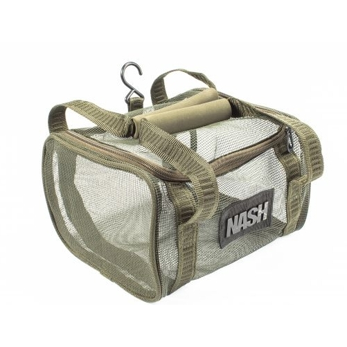 Nash Air Flo Boilie Bags