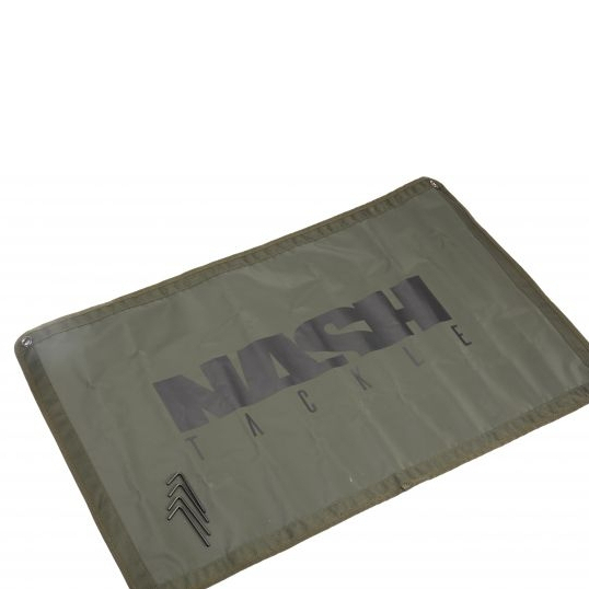 Nash Bivvy Door Mat