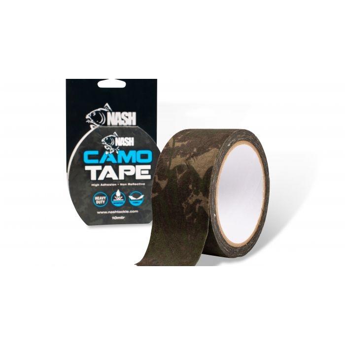 Nash Camo Tape