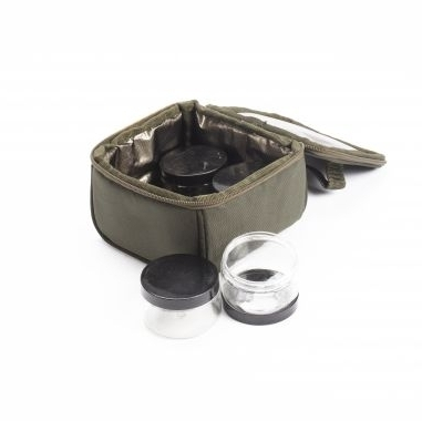 Nash Hookbait Pouch 4 Pot