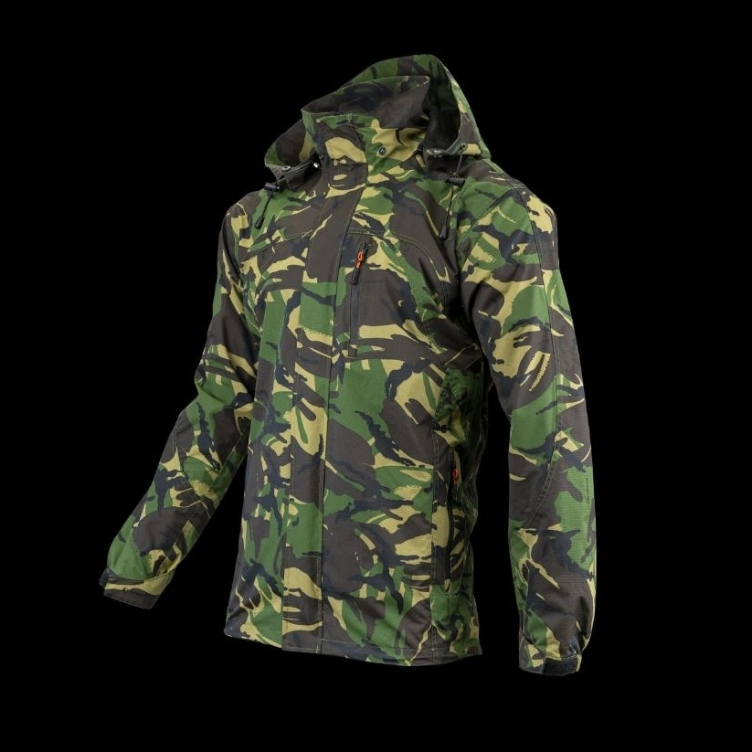 Speero Sirius Tech-lite Waterproof Jacket Dpm All Sizes