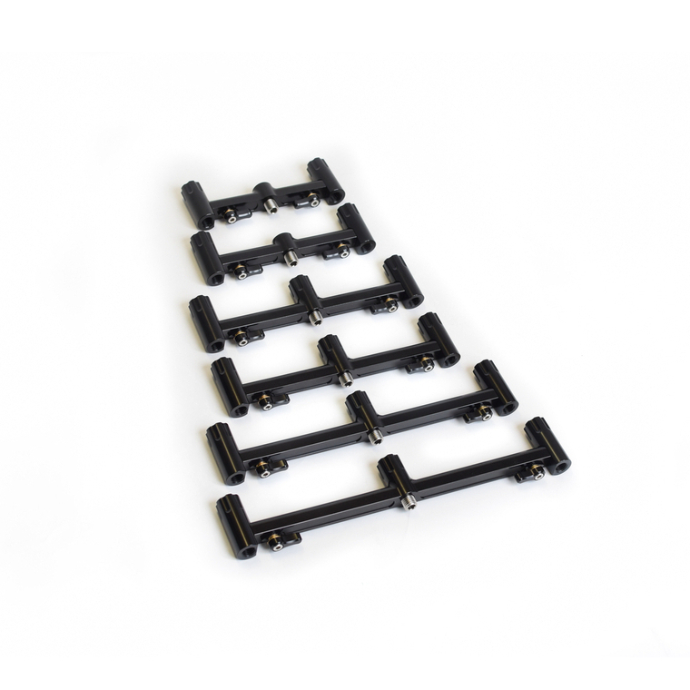 JAG Black Prolite Adjustable Buzz Bars