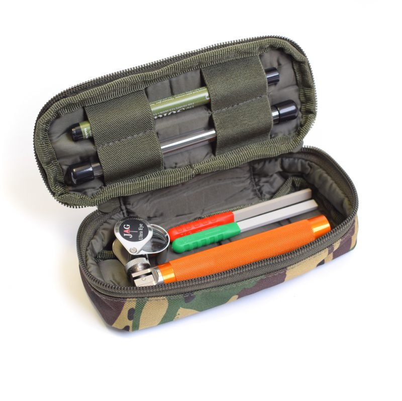 Jag Hook Sharpening Kit Camo
