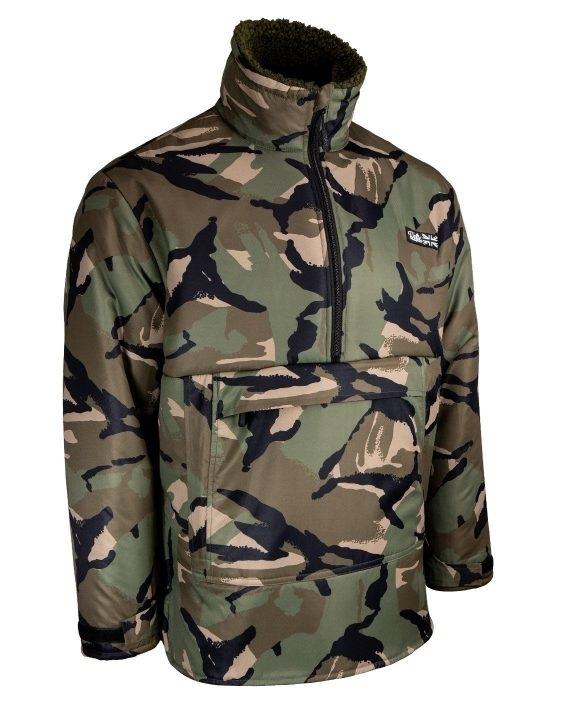 Wofte Sherpa Jacket DPM