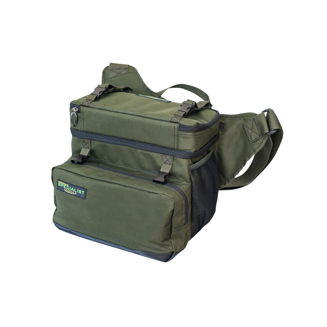 Drennan Specialist Compact 20l Roving Bag