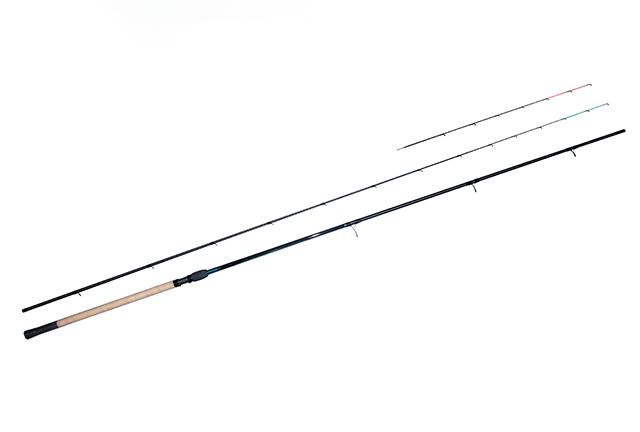Drennan Vertex Medium Feeder Rod