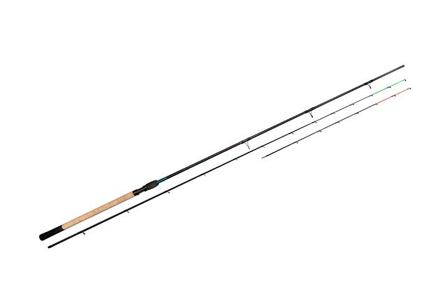 Drennan Vertex 10ft Carp Feeder Rod