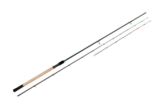 Drennan Vertex 9ft Carp Feeder Rod