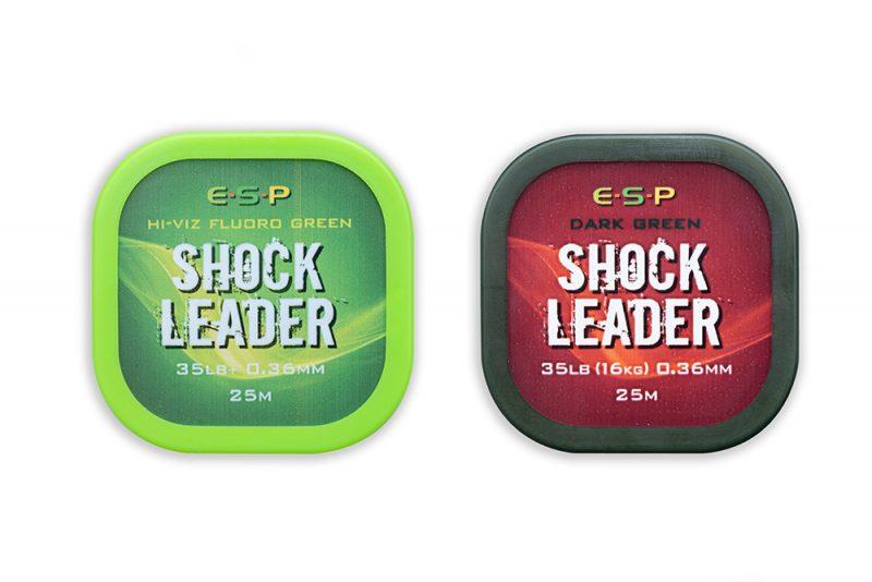 ESP Shock Leaders