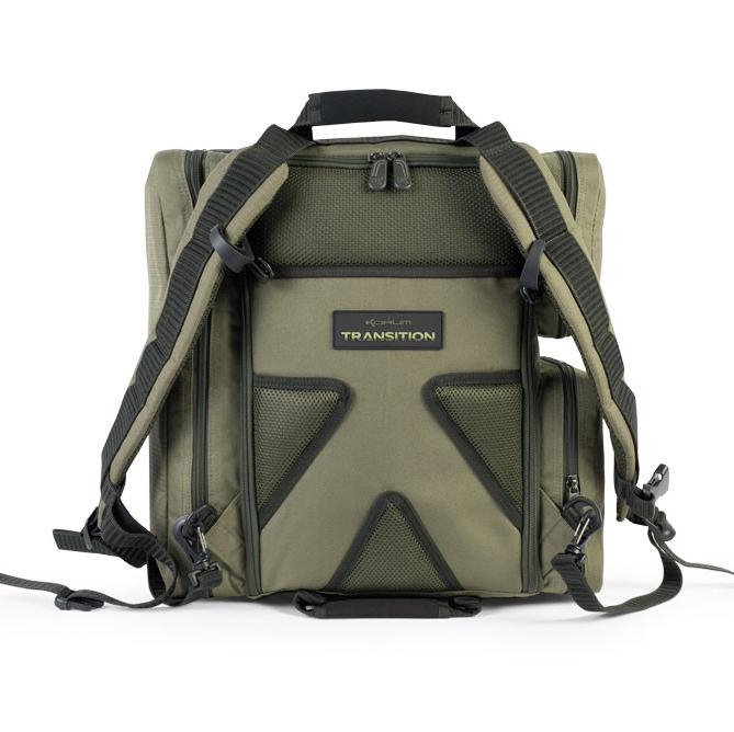 Korum Transition Ruckbag Compact
