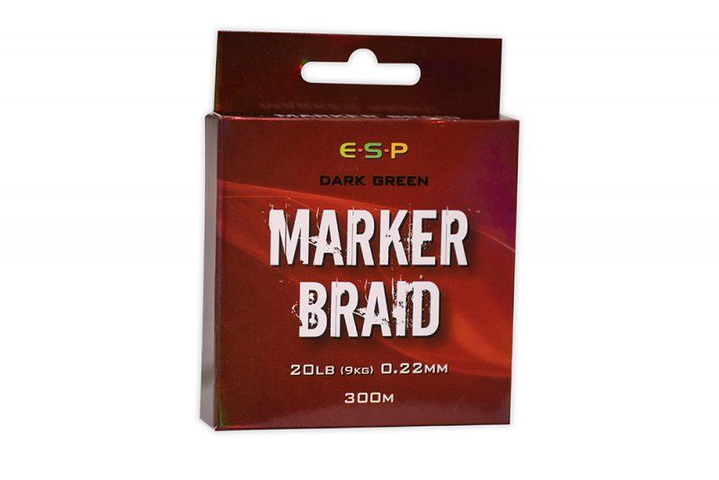 ESP Marker Braid