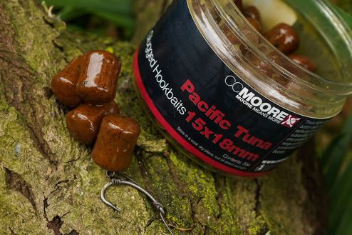 CC Moore Glugged Hookbaits 15x18mm