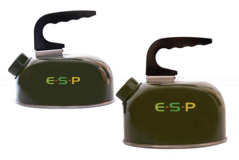 ESP Kettle