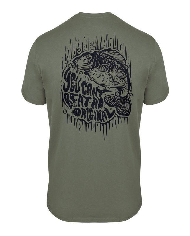 Wofte Original T Shirt