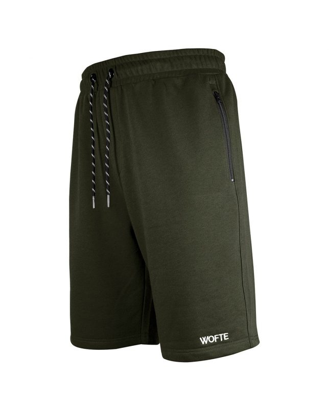 Wofte Staple Shorts