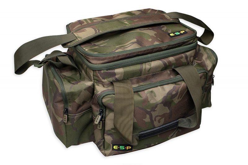 ESP Camo Carryall 35L