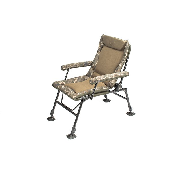 Nash Indulgence Big Daddy Chair
