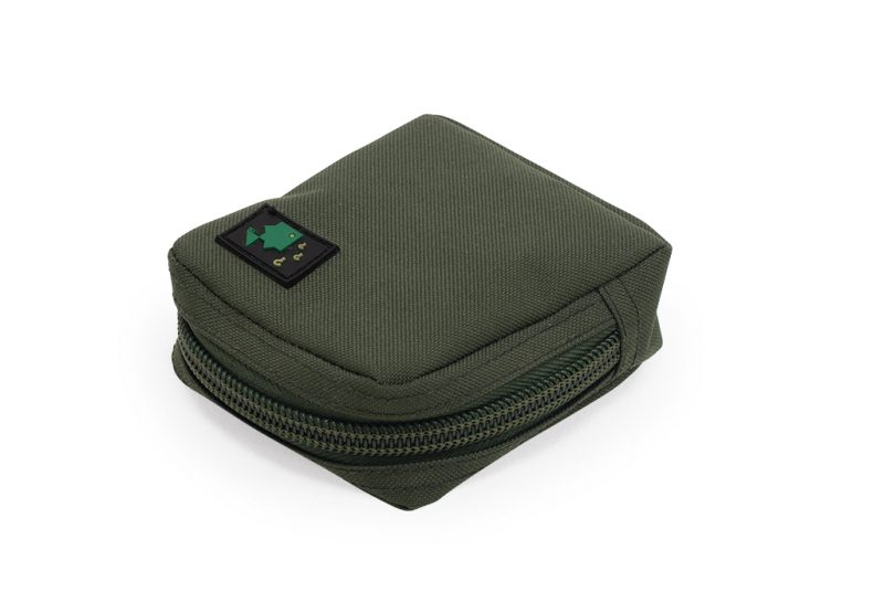 Thinking Anglers 600D Medium Zip Pouch
