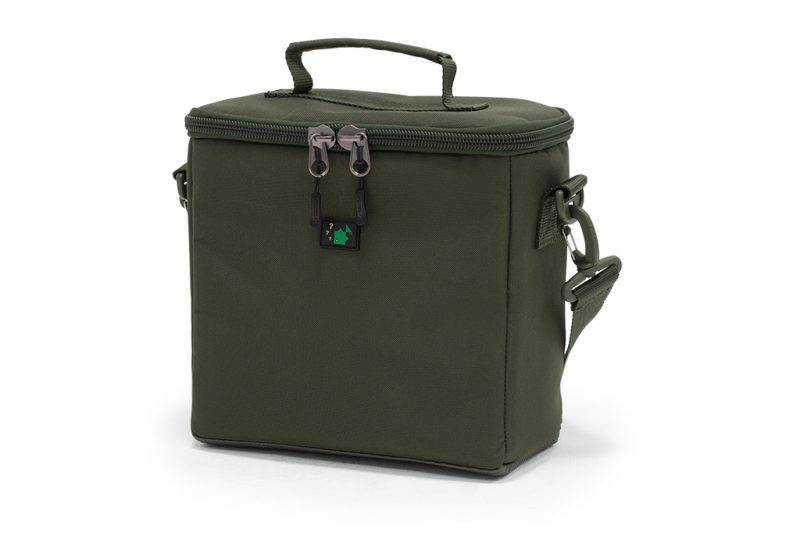 Thinking Anglers 600D Bait Up Bag Olive