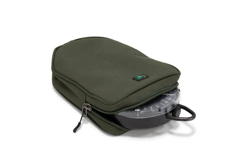 Thinking Anglers Scales Pouch Olive