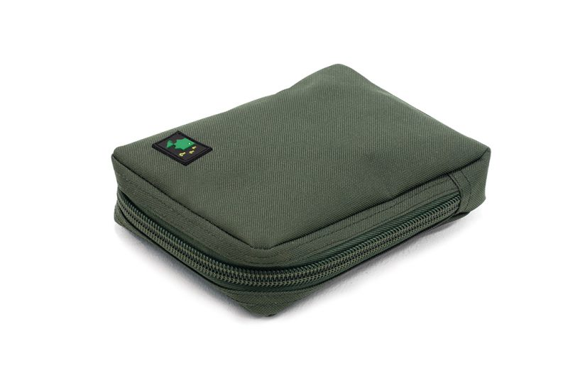 Thinking Anglers 600D Large Zip Pouch