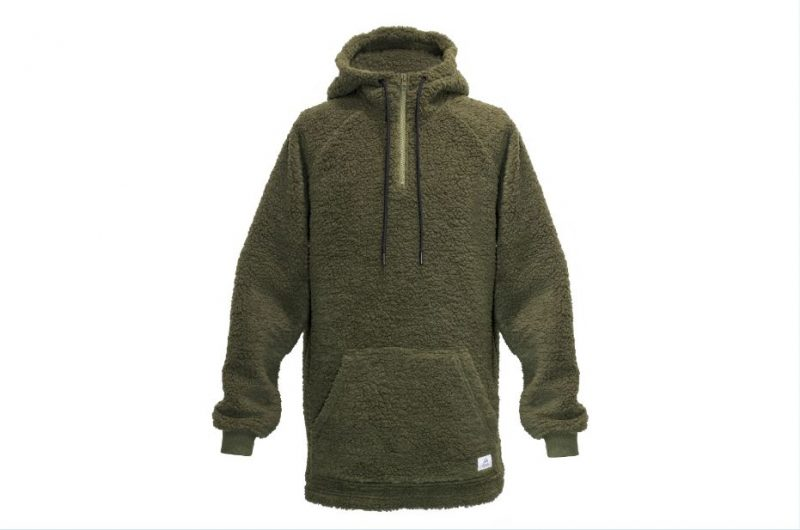 Fortis Sherpa Fleece