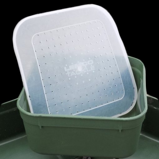 Lemco 1 Pint Bait Box