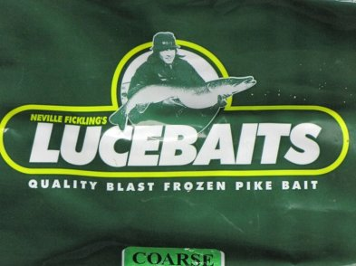 Lucebaits Deadbaits
