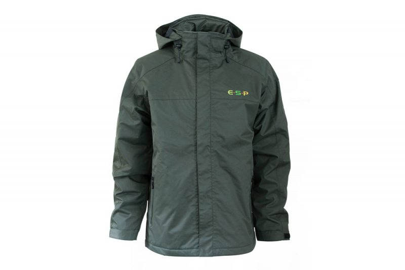 ESP 25K Quilted Jacket