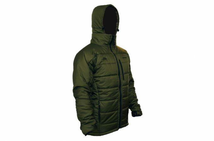 Snugpak X Fortis FJ6 Jacket Olive