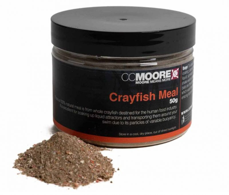 CC Moore Crayfish Meal
