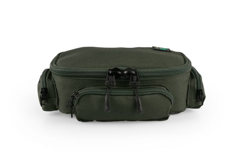 Thinking Anglers Compact Tackle Pouch Olive