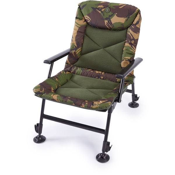 Wychwood Tactical X Low Chair