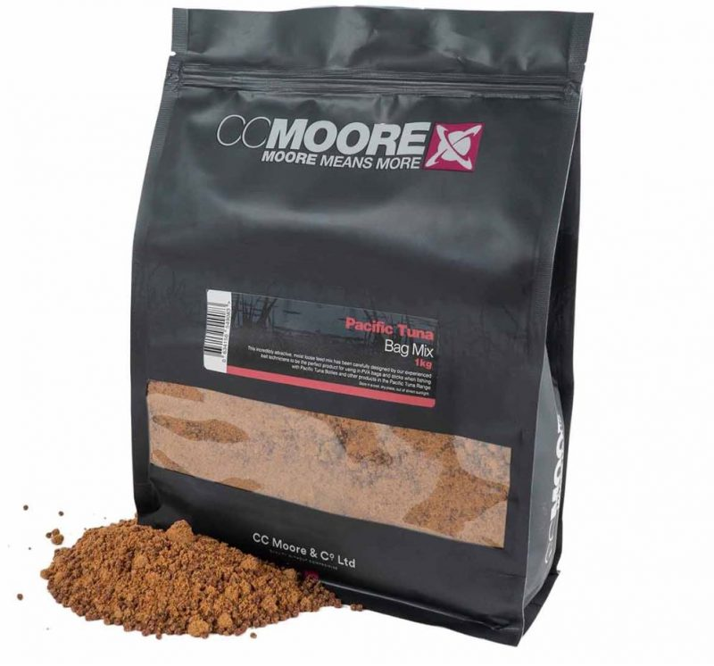 CC Moore Pacific Tuna Bag Mix