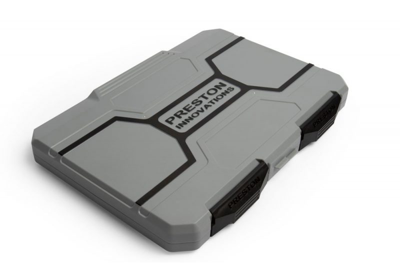 Preston Innovations Absolute All-Round Hooklength Box
