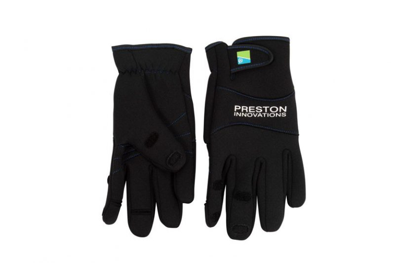 Preston Innovations Neoprene Gloves