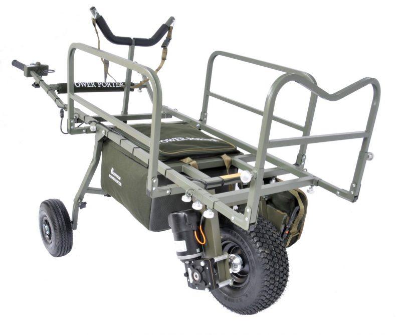 Carpporter Power Porter 24v Mk8
