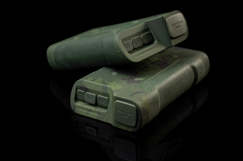 RidgeMonkey Vault C-Smart Wireless 77850mAh