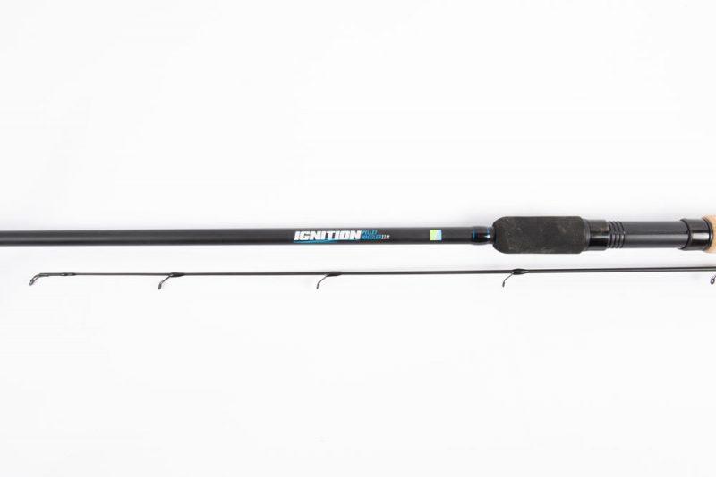 Preston Ignition Pellet Waggler Rods