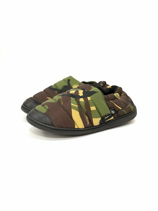 Fortis Bivvy Shoes