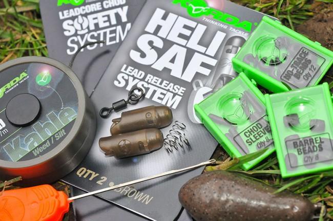 Korda Heli-Safe System