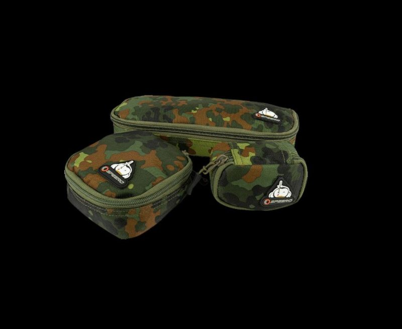 Speero Pouches Kit Flecktarn