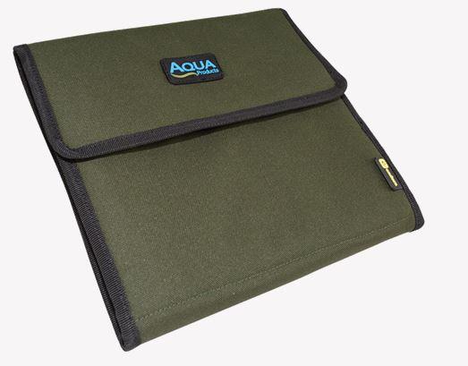 Aqua Black Series Compact Food Set