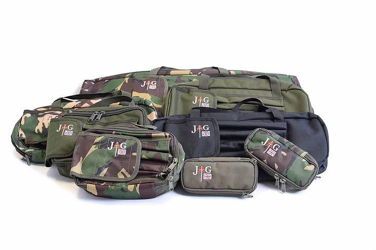 JAG Buzzbar Bag