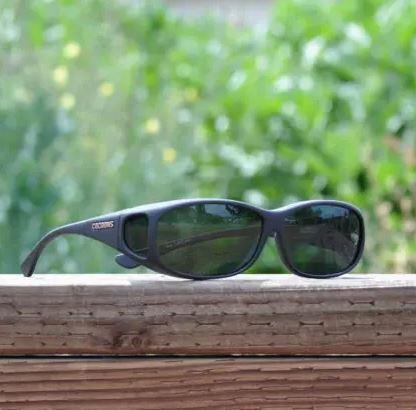 Cocoon (MS) Mini Slim Overglasses
